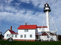 Whitefish Point Paradise Michigan Hotel
