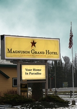 Paradise Michigan Lodging